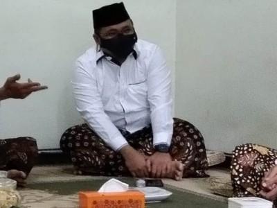 Menag Sampaikan Presiden Jokowi Perhatikan Nasib Pesantren saat Pandemi Covid-19