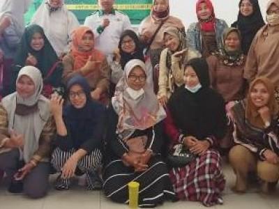 Kader Fatayat Padang Pariaman Diminta Jadi Agen Ciptakan Keluarga Sakinah