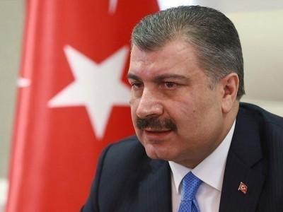 Pemerintah Turki Tak Wajibkan Vaksin Covid-19 untuk Warganya