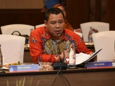 Wakil Ketua Komisi XI DPR Minta Masyarakat Dukung Penggabungan Bank Syariah Indonesia