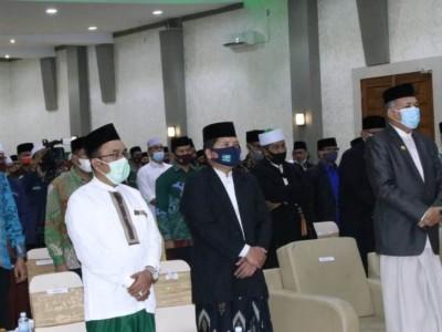 Azwar A Gani, Ketua Ansor Aceh Terpilih pada Konverwil XIII