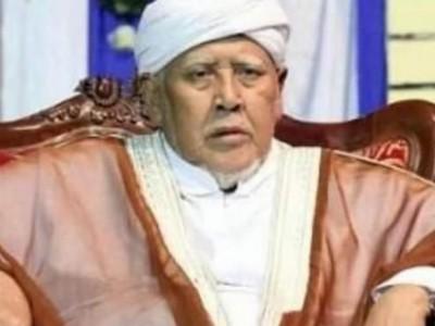 Innalillaahi, Ulama Cipete KH Abdul Hay Naim Wafat