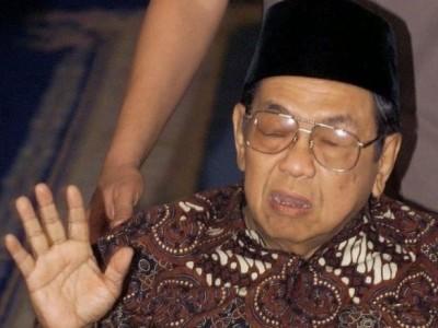 Lengsernya Gus Dur Jadi Beban Sejarah Bangsa Indonesia