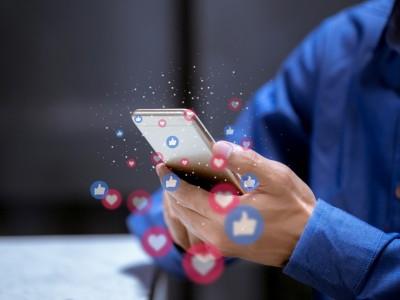 Jelang 2021, PBNU: Bangun Narasi Positif di Media Sosial