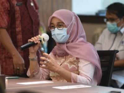 Anggota Komisi IX Minta Pemerintah Antisipasi Sebaran Varian Baru Virus Corona