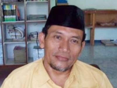 Innalillahi, Pengasuh Pesantren Al-Hikmah 1, Benda Brebes KH Abdullah Adib Masruhan Wafat
