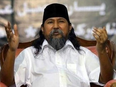 Innalillahi, Habib Ja'far Al-Kaff Kudus Wafat