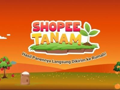 Game Shopee Tanam menurut Hukum Islam