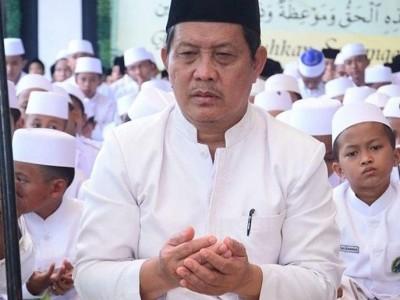 KH Zainal Abidin, Rais Syuriyah Kota Metro yang Energik itu Wafat