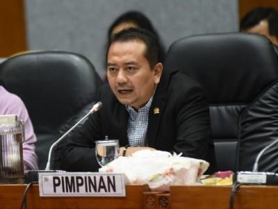 Ketua Komisi X DPR Tolak Penghapusan Guru dari Formasi CPNS