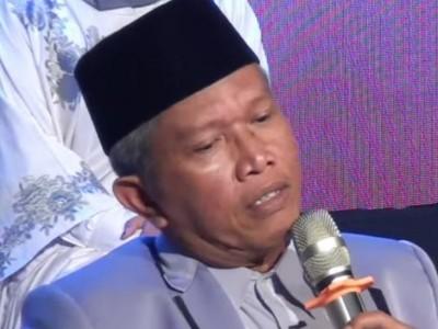 Gus Dur dan Pro-Kontra Rebana Kiai Ma'ruf Islamudin