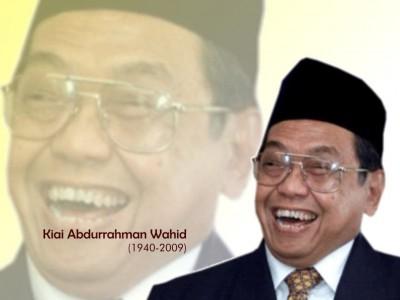 Humor Gus Dur: Melawan Intervensi Soeharto