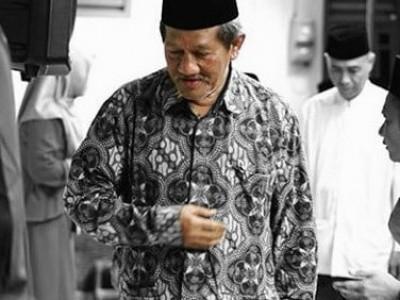 PBNU Instruksikan Shalat Ghaib untuk KH Najib Abdul Qodir Krapyak
