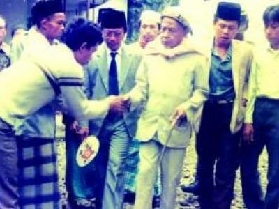 Kiai Hisyam Abdul Karim, Ulama Pejuang dari Kalijaran Purbalingga