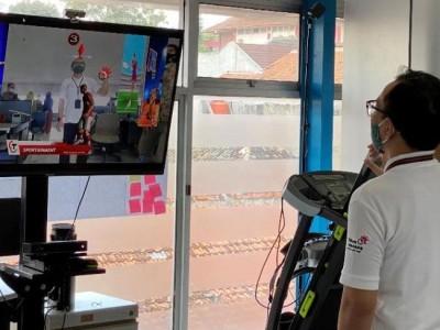Pertama di Indonesia, Telkom Gunakan Teknologi AI Super Komputer NVIDIA DGX A100