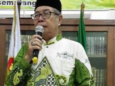 Rais NU Semarang Sebut Kiai dan Santri Terpapar Covid-19 Bukan Aib