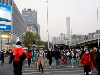 China Tak Izinkan Tim Penyidik Covid-19 Masuk, WHO Kecewa