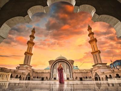 Nasihat Nabi Isa: Hati Saleh Lebih Dicintai Allah daripada Masjid Megah