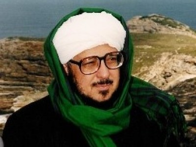 Ketum PBNU Uji Disertasi tentang Perjuangan Sayyid Alawy Al-Maliky