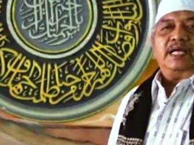 Innalillahi, KH M Nuruddin A Rahman Wakil Rais NU Jatim Wafat