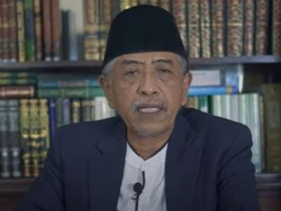 KH Luqman Hakim Jelaskan Pentingnya Ilmu untuk Menuju Allah