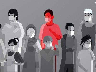 Vaksinasi, Secercah Harapan di Tengah Gelombang Pandemi