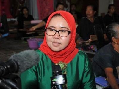 Anggota Komisi VI DPR Dorong Modernisasi Alat Pertanian