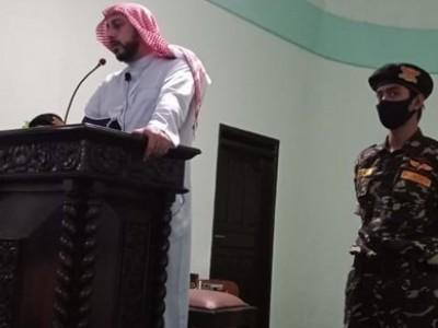 Pesan Syekh Ali Jaber sebelum Wafat: Saya Ingin Dimakamkan di Lombok