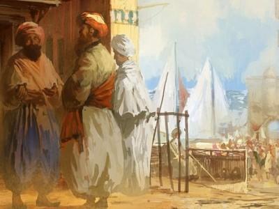 Ketika Imam Abu Hanifah Disuruh Bertakwa oleh Seseorang