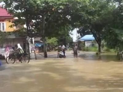 PBNU Berduka Cita atas Musibah Banjir di Kalimantan Selatan