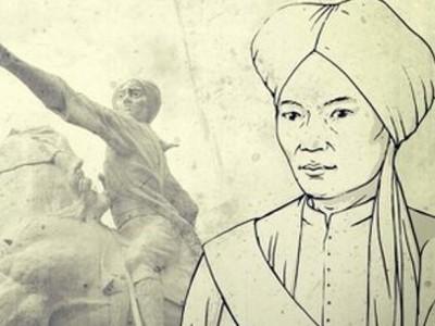 Pangeran Diponegoro Menolak Jadi Raja