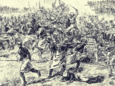 Uang Kas Hindia-Belanda Habis Biayai Perang MelawanPangeran Diponegoro