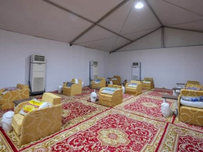 Usaha Kecil Menengah Bakal Pasok Kebutuhan Jamaah Haji dan Umrah