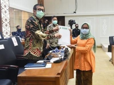 Fraksi PKB Usulkan RUU PK-S Masuk Prolegnas Prioritas 2021