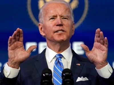 Joe Biden Cabut Larangan Negara Muslim Masuk AS di Hari Pelantikan