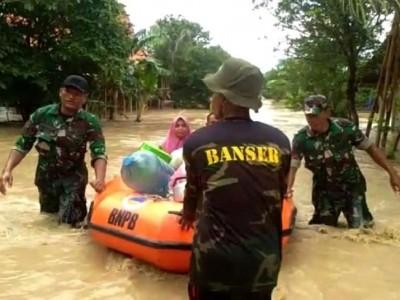 Bencana Bertubi-tubi, Ayo Gotong Royong Bantu Korban!