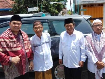 Kiai Hamid, Ketua Pergunu Jember Wafat