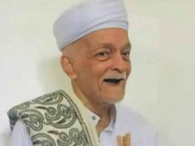 Innalillahi, Habib Muhammad al-Attas Aceh Timur Berpulang
