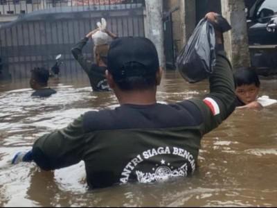 Aturan Fiqih soal Penyaluran Donasi untuk Bencana
