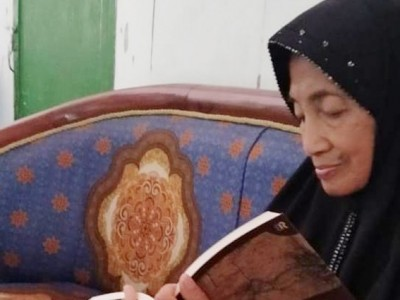 Nyai Hj Basyiroh Zawawi, Mengabdi hingga Akhir Hayat