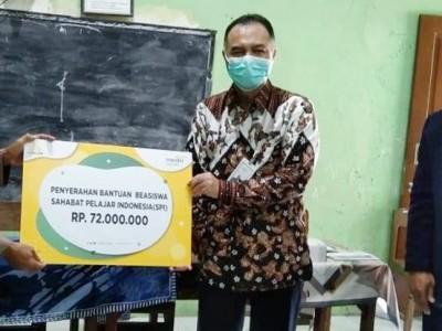 Pesantren Al-Itqon Semarang Gandeng Perbankan Rintis Beasiswa Santri