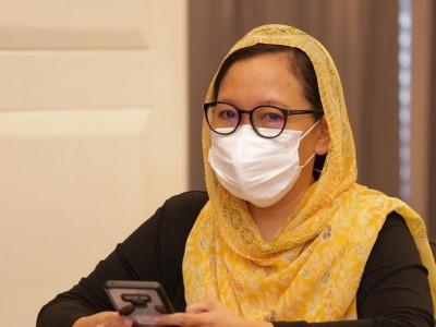 Alissa Wahid Minta Kemdikbud Tegas soal Penggunaan Jilbab di Sekolah Negeri