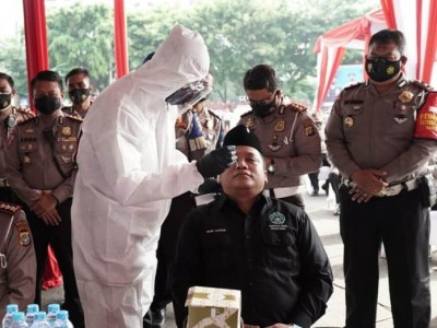 Kerja Sama Pagar Nusa-Polda Metro Jaya, Kuatkan Keislaman-Keindonesiaan