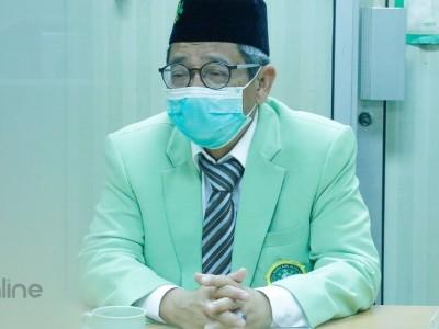 Epidemiolog: Ketersediaan Vaksin di Indonesia Terbatas