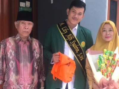 Innalillahi, Kiai Fathonah Ketua PCNU Jaktim Tutup Usia