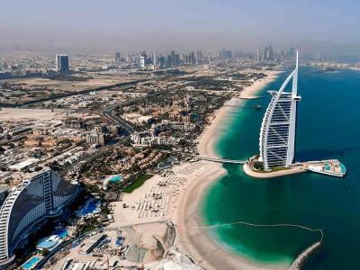 Turis Israel Dikabarkan Kerap Curi Properti Hotel di Abu Dhabi