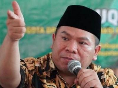 Anggota Komisi II Setuju Eks-HTI Dilarang Maju Pemilu