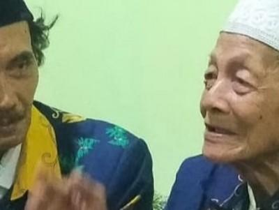 Innalillahi, KH Abdurrahman Bajuri, Murid Langsung Mbah Hasyim Wafat