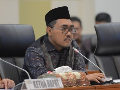 Wakil Ketua MPR Tegaskan Fondasi Indonesia adalah Toleransi