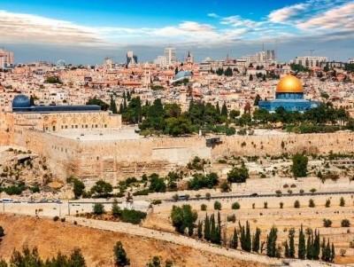 Israel Cemas dengan Perubahan Kebijakan AS di Timur Tengah
